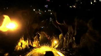 Walt Disney World TV Spot, 'Disney Channel: First Park After Dark' - Thumbnail 8