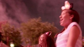 Walt Disney World TV Spot, 'Disney Channel: First Park After Dark' - Thumbnail 9