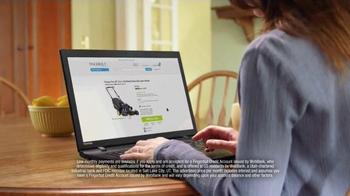 FingerHut.com TV Spot, 'Tame the Backyard' - Thumbnail 6