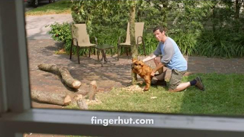 FingerHut.com TV Spot, 'Tame the Backyard' - Thumbnail 8