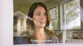 FingerHut.com TV Spot, 'Tame the Backyard' - Thumbnail 9