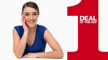 Macy's One Day Sale TV Spot, 'May 2016: Jewelry, Apparel and Baggage' - Thumbnail 2