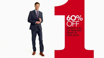 Macy's One Day Sale TV Spot, 'May 2016: Jewelry, Apparel and Baggage' - Thumbnail 5