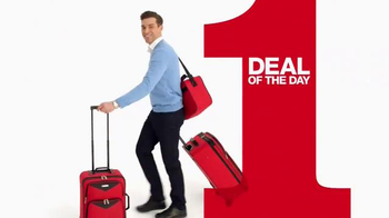 Macy's One Day Sale TV Spot, 'May 2016: Jewelry, Apparel and Baggage' - Thumbnail 7
