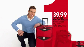 Macy's One Day Sale TV Spot, 'May 2016: Jewelry, Apparel and Baggage' - Thumbnail 8