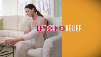 Gold Bond Foot Cream TV Spot, 'Relief' - Thumbnail 1
