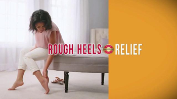 Gold Bond Foot Cream TV Spot, 'Relief'