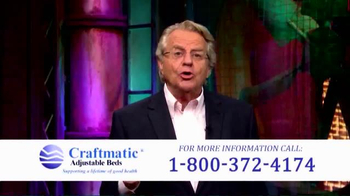 Craftmatic TV Spot, 'Perfect Solution' Featuring Jerry Springer - Thumbnail 6