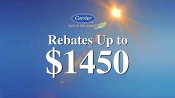 Carrier Corporation TV Spot, 'Kohler Heating and Air' - Thumbnail 5