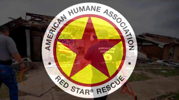 American Humane Association TV Spot, 'Red Star Rescue' Featuring Naomi Judd - Thumbnail 7