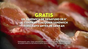 Subway TV Spot, 'Déjà vu' [Spanish] - Thumbnail 9