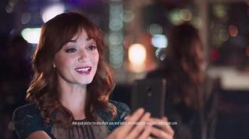 Bausch + Lomb Ultra Contact Lenses TV Spot, 'Still Comfortable' - Thumbnail 4