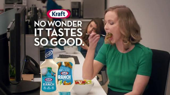 Kraft Ranch TV Spot, 'Assume Nothing: Amber' - Thumbnail 10