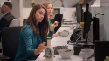 Kraft Ranch TV Spot, 'Assume Nothing: Amber' - Thumbnail 5