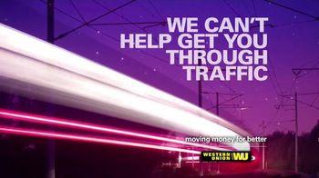 Western Union App TV Spot, 'Traffic'
