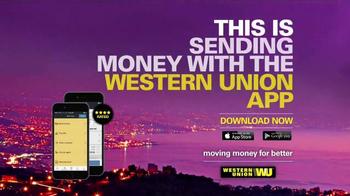 Western Union App TV Spot, 'Traffic' - Thumbnail 4