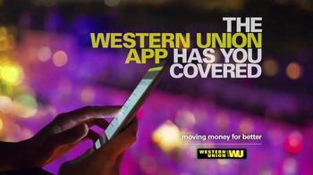 Western Union App TV Spot, 'Traffic' - Thumbnail 3