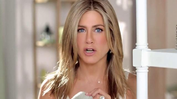 Aveeno Positively Radiant TV Spot, 'The Bright Side' Feat. Jennifer Aniston - Thumbnail 1