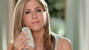 Aveeno Positively Radiant TV Spot, \'The Bright Side\' Feat. Jennifer Aniston