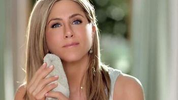 Aveeno Positively Radiant TV Spot, 'The Bright Side' Feat. Jennifer Aniston - 1566 commercial airings