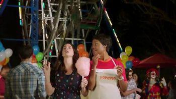 Popeyes Southern Fair Tenders TV Spot, 'Fun Food' - 1737 commercial airings