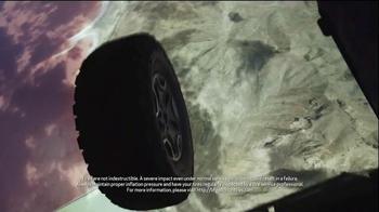 BFGoodrich All-Terrain T/A KO2 TV Spot, 'Takes On Gravity' - Thumbnail 2