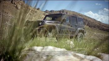 BFGoodrich All-Terrain T/A KO2 TV Spot, 'Takes On Gravity' - Thumbnail 3
