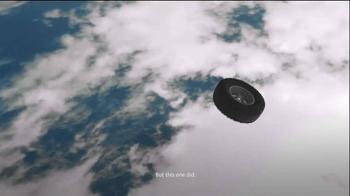 BFGoodrich All-Terrain T/A KO2 TV Spot, 'Takes On Gravity' - Thumbnail 5