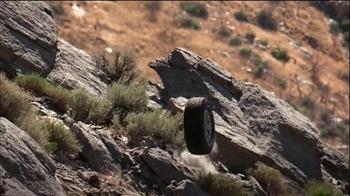 BFGoodrich All-Terrain T/A KO2 TV Spot, 'Takes On Gravity' - Thumbnail 6
