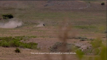 BFGoodrich All-Terrain T/A KO2 TV Spot, 'Takes On Gravity' - Thumbnail 7