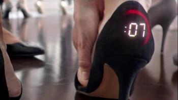 Dr. Scholl's Cushions TV Spot, 'Timer' - Thumbnail 3