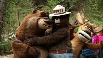 Smoker Bear TV Spot, 'Open Season: Fire Safety Rules'