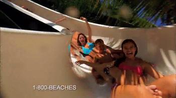 1-800 Beaches TV Spot, 'Most Important, Turks & Caicos' - Thumbnail 2