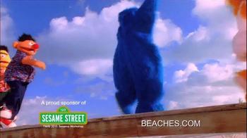 1-800 Beaches TV Spot, 'Most Important, Turks & Caicos' - Thumbnail 4
