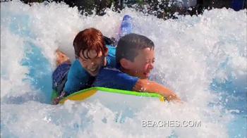 1-800 Beaches TV Spot, 'Most Important, Turks & Caicos' - Thumbnail 6