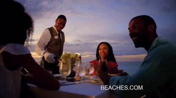 1-800 Beaches TV Spot, 'Most Important, Turks & Caicos' - Thumbnail 7