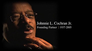 The Cochran Law Firm TV Spot, 'Strive to Be the Best' - Thumbnail 2