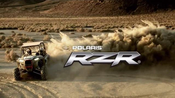 Polaris Ranger TV Spot, 'Match Your Passion' - Thumbnail 1