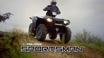 Polaris Ranger TV Spot, 'Match Your Passion' - Thumbnail 2