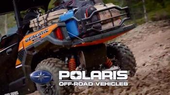 Polaris Ranger TV Spot, 'Match Your Passion' - Thumbnail 4