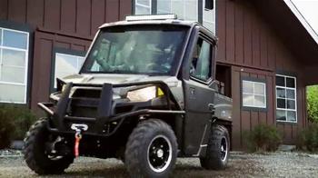 Polaris Ranger TV Spot, 'Match Your Passion' - Thumbnail 5
