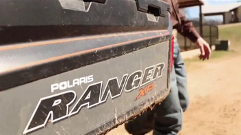 Polaris Ranger TV Spot, 'Match Your Passion' - Thumbnail 6