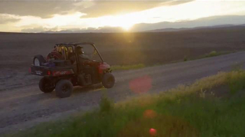 Polaris Ranger TV Spot, 'Match Your Passion' - Thumbnail 9