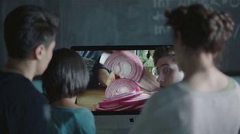Apple iPhone 6s TV Spot, 'Cebollas' con Neil Patrick Harris [Spanish] - 53 commercial airings
