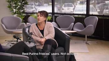 Blue Buffalo Healthy Gourmet TV Spot, 'Blue vs. Friskies' - Thumbnail 2