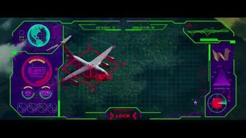 Teenage Mutant Ninja Turtles: Out of the Shadows - Alternate Trailer 14