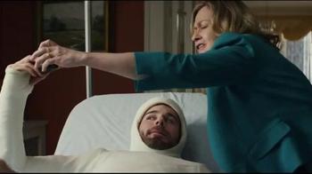 Charter Spectrum TV Spot, 'Body Cast' - Thumbnail 4