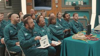 Charter Spectrum TV Spot, 'Seminar' - Thumbnail 4