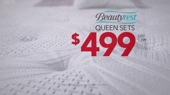Sleepy's One Day Mattress Sale TV Spot, 'One Size Fits All' - Thumbnail 4