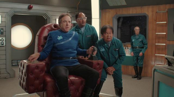 Charter Spectrum TV Spot, 'Tech Teddy' Featuring Kevin Nealon
